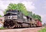 NS 9124 CW40-9