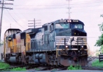 NS 9197 CW40-9