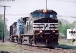 NS 9203 CW40-9