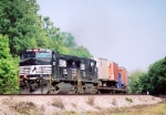 NS 9267 CW40-9