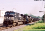 NS 9289 CW40-9