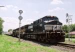 NS 9340 CW40-9