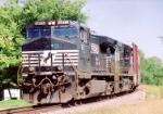 NS 9671 CW40-9