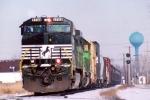 NS 9703 CW40-9