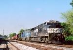 NS 9823 CW40-9
