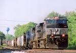 NS 9837 CW 40-9