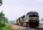 NS 9875 CW40-9