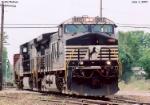 NS 9897 CW40-9 Horsehead