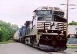 NS 9902 CW40-9