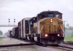 UP 2379 SD-60M