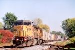UP 9558  CW41-8