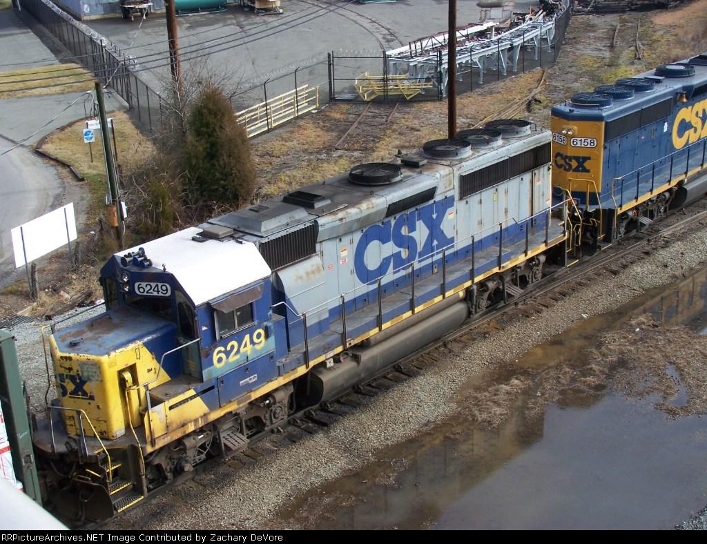 CSX 6249