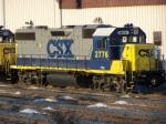 CSX 2776