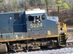 CSX 5224