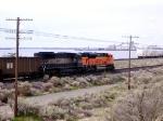BNSF 9602