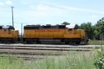 UP 1362 near Prairie Hill Road