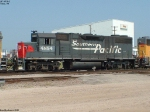 Unpatched SP GP38-2