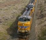 Union Pacific 5316