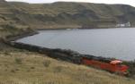 Empty Boardman Coal