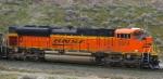 BNSF 9374 SD70ACe