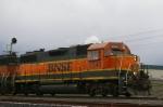 BNSF 2340 North