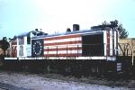 MLC 124 bicentennial 1776