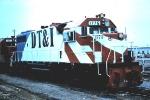 DT&I 1776 is ex DT&I 228