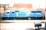 Conrail 6707 Desert Storm