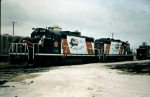 MOPAC Bicentennial 1776 & 1976