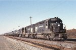 Penn-Central EMD GP-40 3187