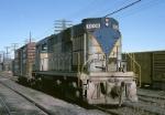 Delaware & Hudson ALCo RS-11 5008