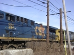 CSX 584