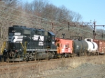 Switching in East Dover
