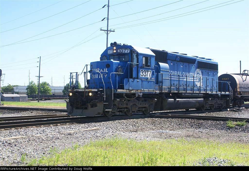 NS 3377
