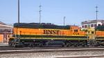 BNSF 1724