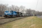 NS 630 NS 7208 /NS 7216 0n Buffalo Line