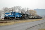 NS 630 NS 7208 / NS 7216 South Boyles
