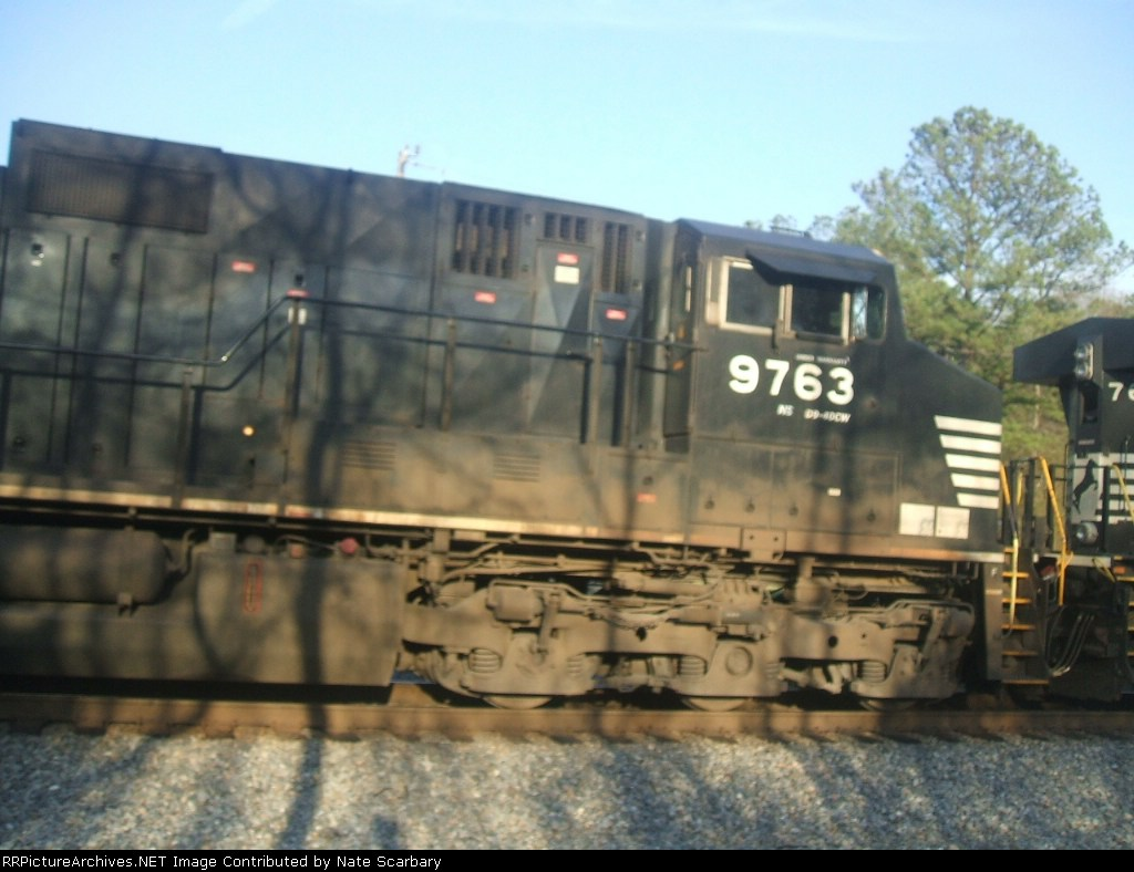 NS 9763