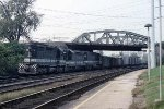 Southern Railway EMD SD-35 223