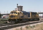 Atchison, Topeka & Santa Fe EMD SDF-40-2 5263 makes this Joint Line helper set more interesting