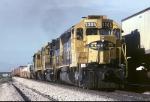 Atchison, Topeka & Santa Fe EMD SD-45u 5305