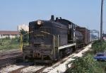 Indiana Harbor Belt EMD NW-2 8725