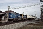 CSX 8731