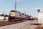 CSXT W&A Sub Division
