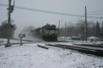 NS 9226 16E Train #2