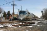 AMTK 128 Train #15