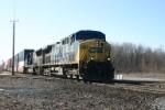 Q118 is train 33
