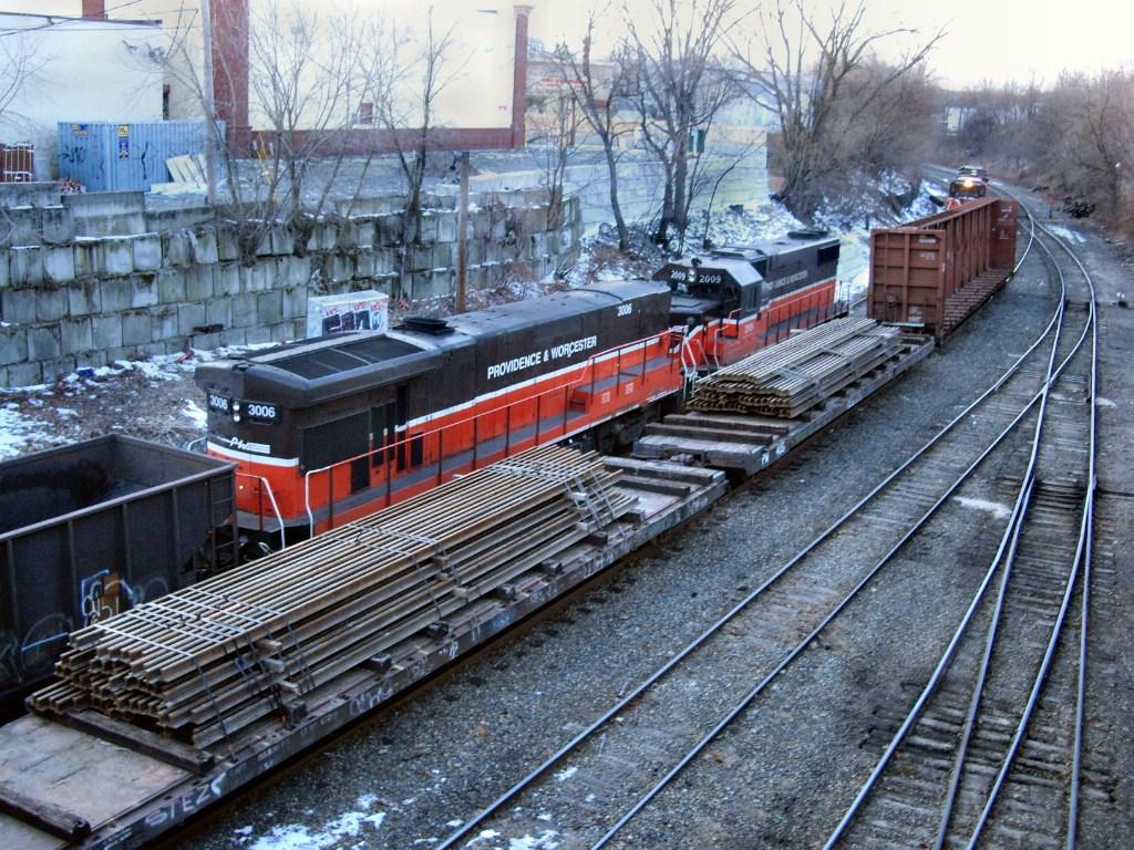 Train PR3-X