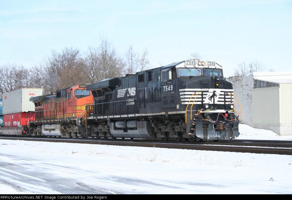 NS 7549