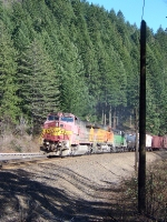 BNSF931